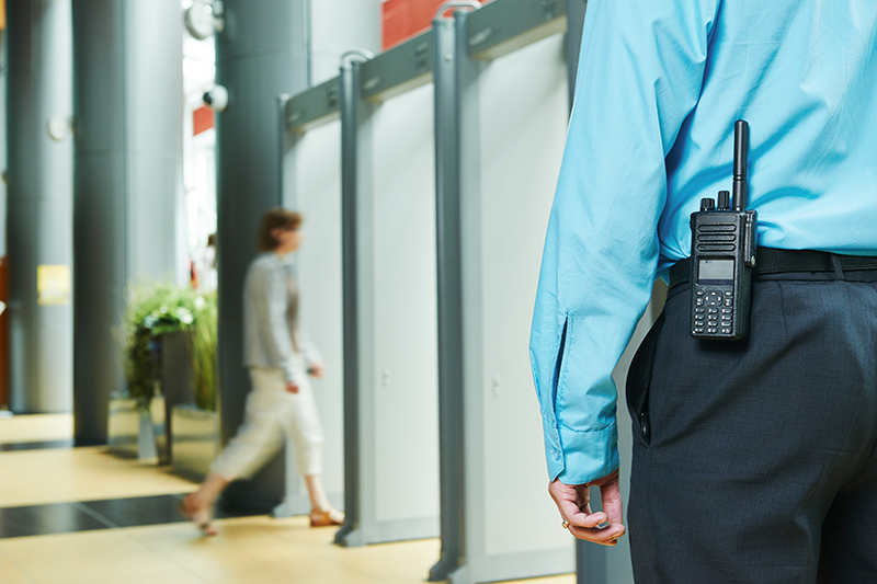 24 Hour Security Guard Cost in UK United Kingdom