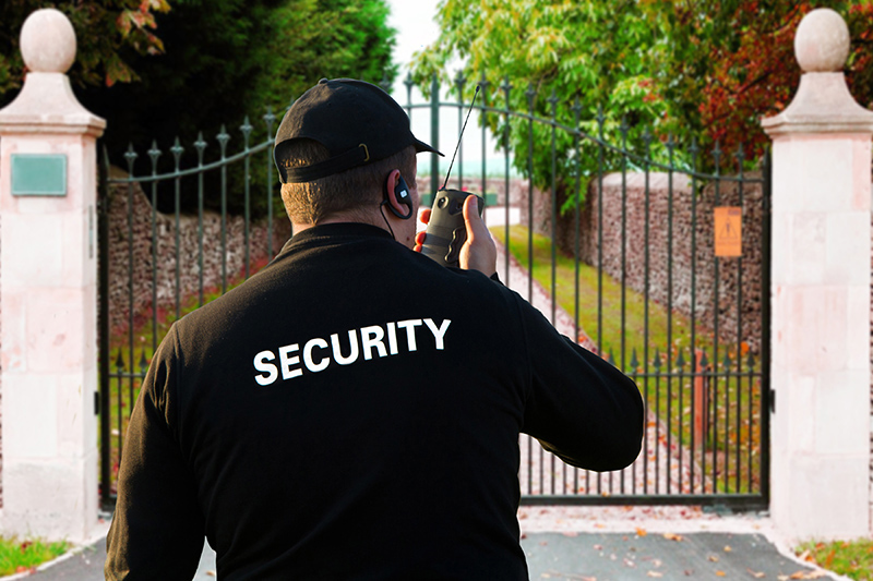 Security Guard Services in UK United Kingdom